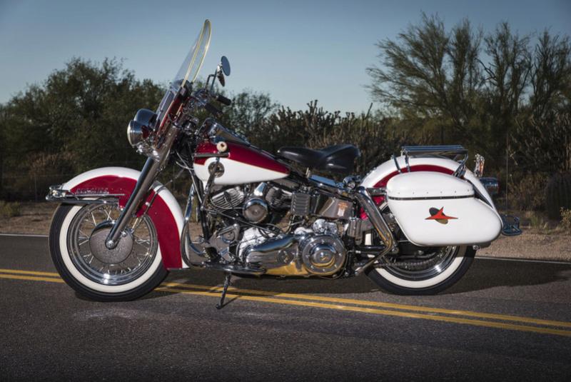 Les vieilles Harley....(ante 84) par Forum Passion-Harley - Page 40 Vintag10
