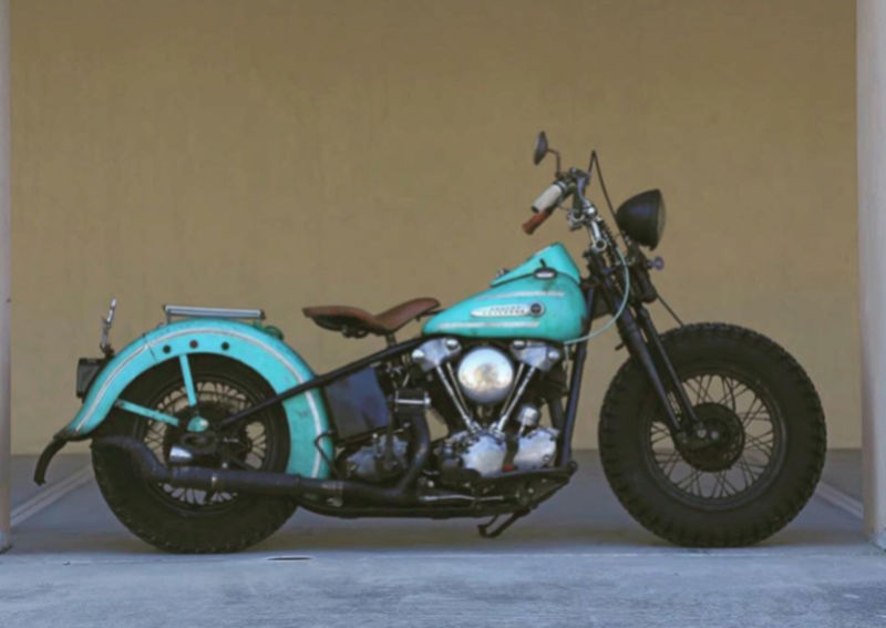 Les vieilles Harley....(ante 84) par Forum Passion-Harley - Page 40 Yuklf10