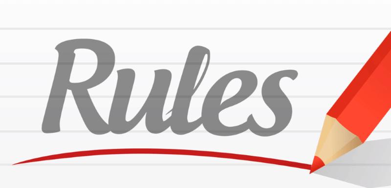 [Thông Báo] Quy định chung của Diễn Đàn DNTG Rule10