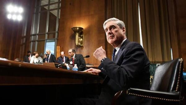 مولر يدلي بشهادته أمام الكونجرس حول حقيقة التدخل الروسي في الانتخابات الأمريكية  54410