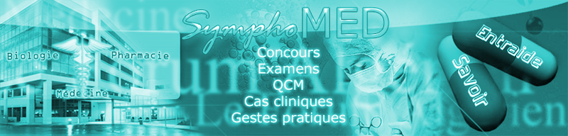 Symphomed - Le Forum médical francophone