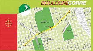 "Se viene la maratón ""Boulogne Corre"" 001102"