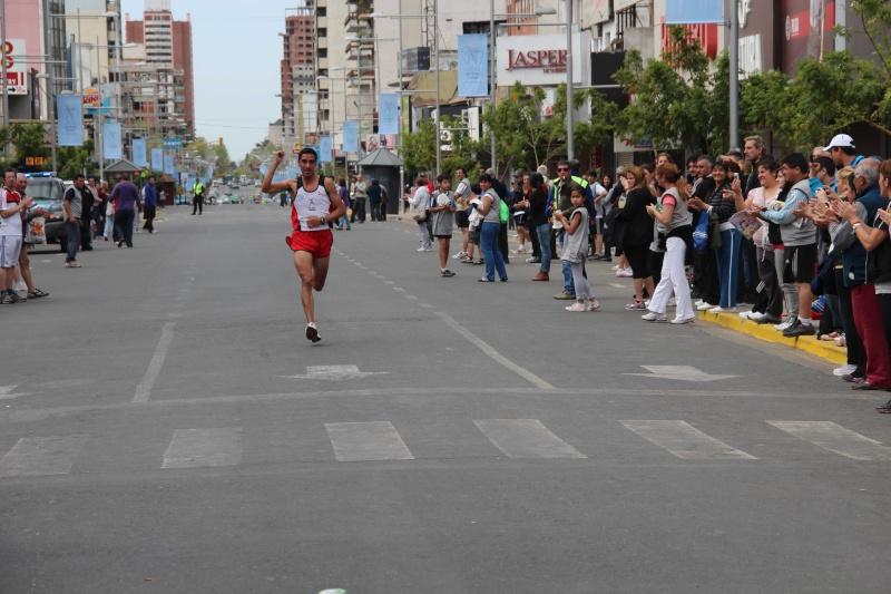 """Se corrió la Maratón """"San Miguel Arcángel"""" 001133"""