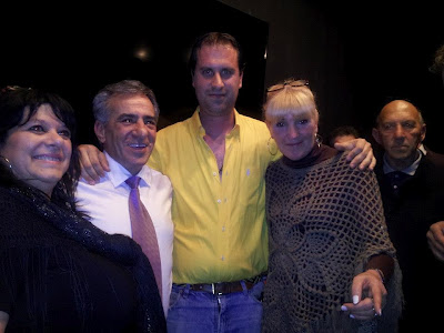 Escobar. Gianfrancesco: Se necesitan dirigentes como Cariglino para vencer al Kirchnerismo. 00146
