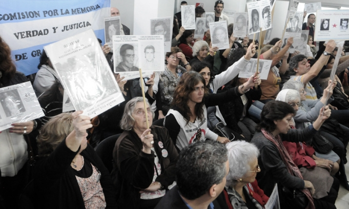 Juicio de Campo de Mayo por secuestros en Tortuguitas y Los Polvorines 00312