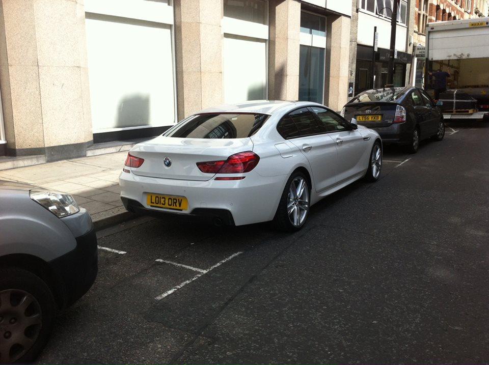 2012 - [BMW] Série 6 / M6 Gran Coupé [F06] - Page 10 10690810