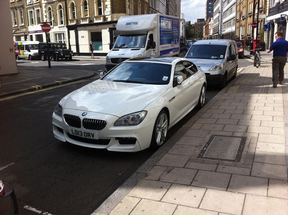 2012 - [BMW] Série 6 / M6 Gran Coupé [F06] - Page 10 10792910