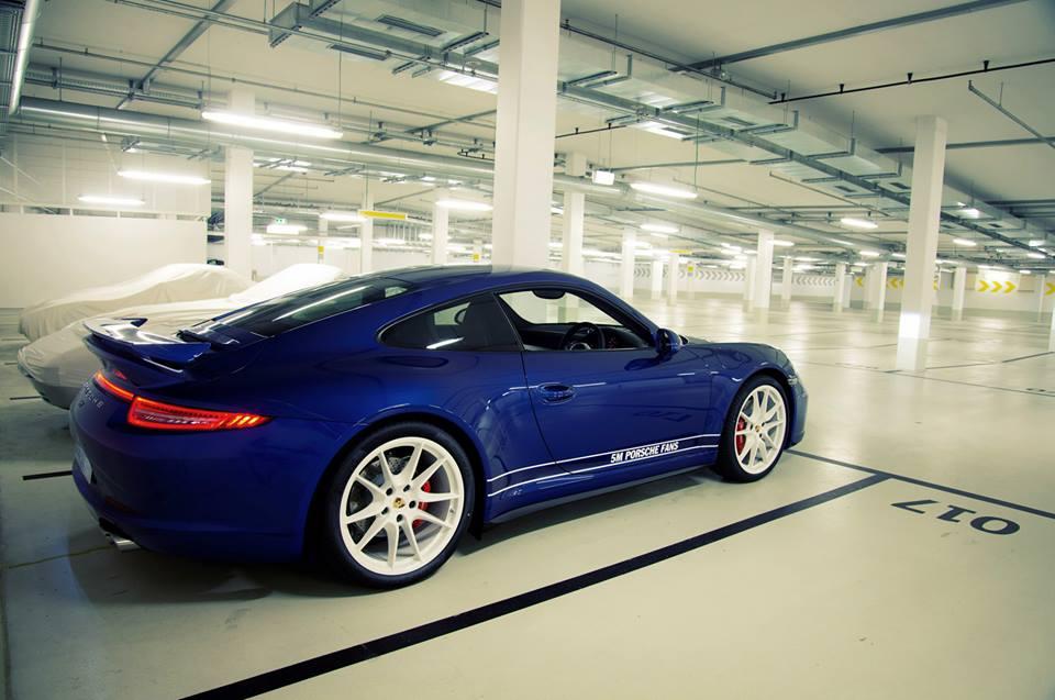 2011 - [Porsche] 911 [991] 1367_110