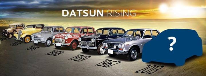 2014 - [Datsun] Go / Go+ (low cost Inde) [NKD2196] - Page 3 Datsun11