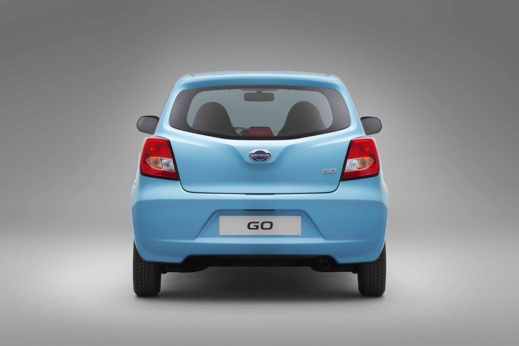 2014 - [Datsun] Go / Go+ (low cost Inde) [NKD2196] - Page 3 Datsun17