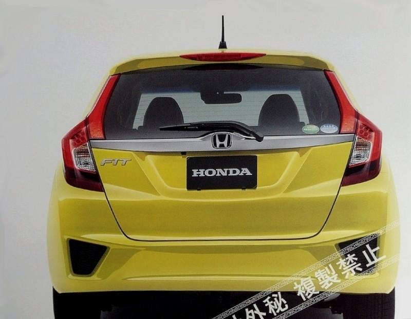 2014 - [Honda] Jazz Honda_11