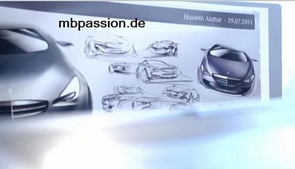 2016 - [Mercedes] Classe E [W213] Illust10