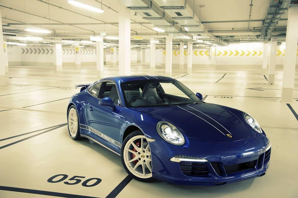 2011 - [Porsche] 911 [991] Porsch18