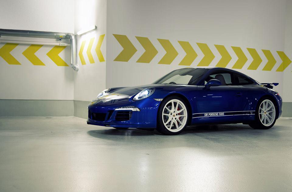 2011 - [Porsche] 911 [991] Porsch19