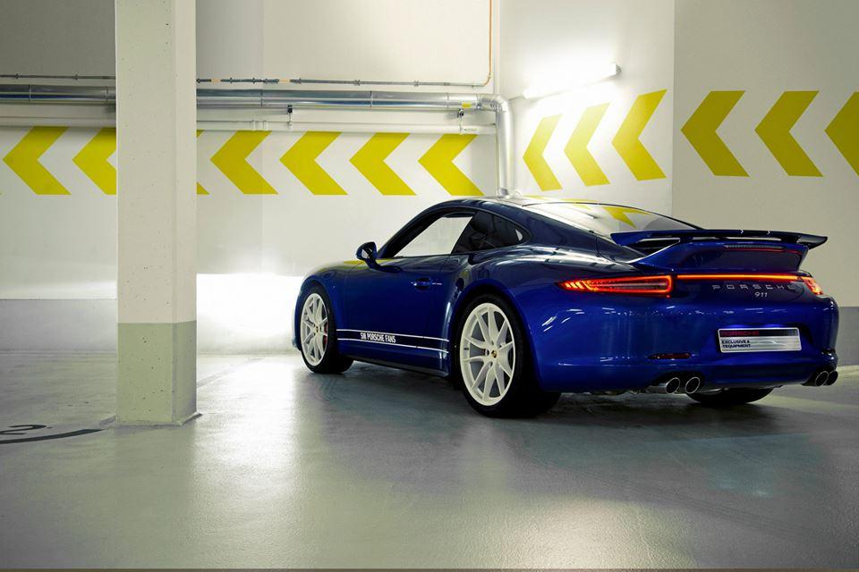 2011 - [Porsche] 911 [991] Porsch20