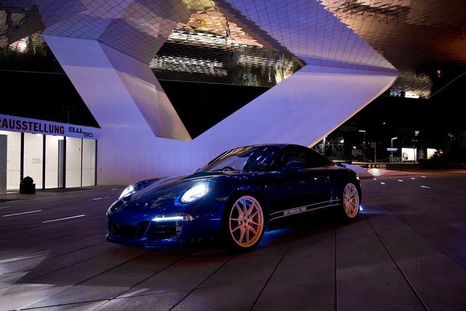 2011 - [Porsche] 911 [991] Porsch21