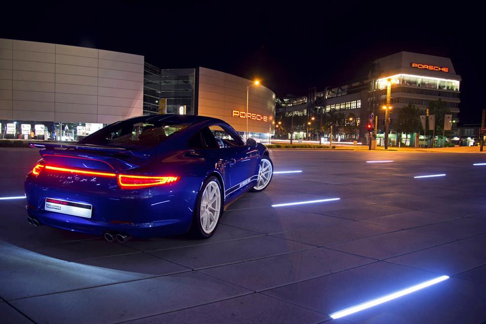 2011 - [Porsche] 911 [991] Porsch22