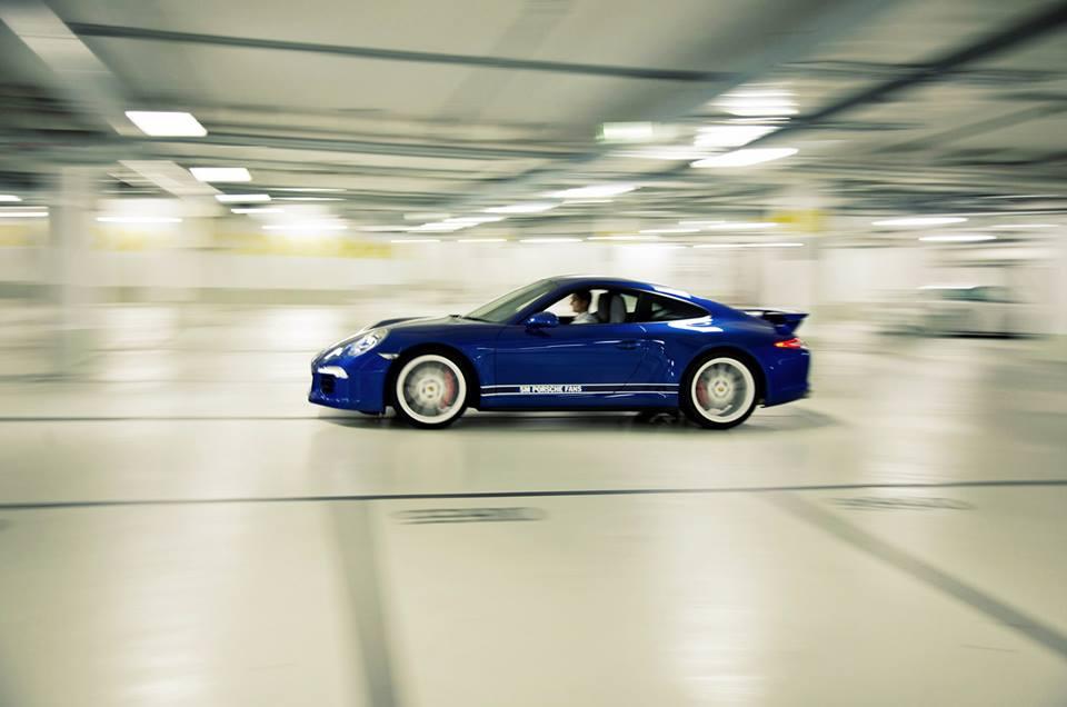 2011 - [Porsche] 911 [991] Porsch23