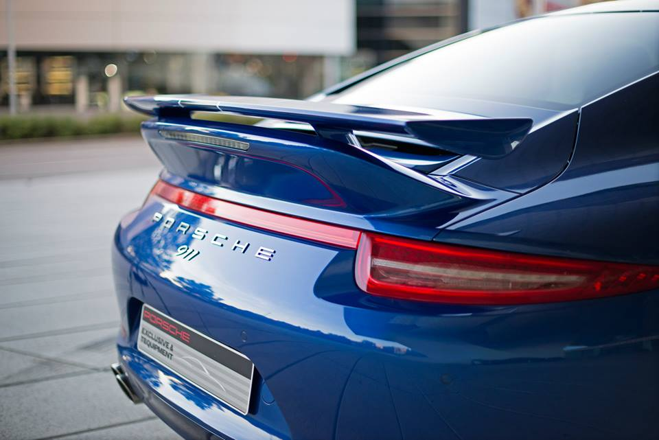 2011 - [Porsche] 911 [991] Porsch25