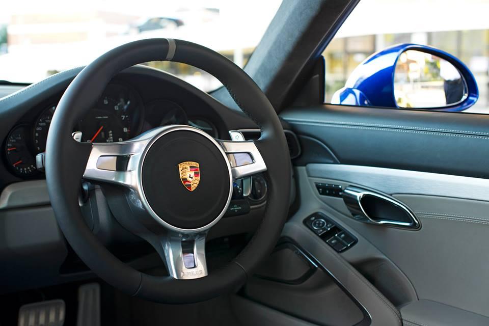 2011 - [Porsche] 911 [991] Porsch27