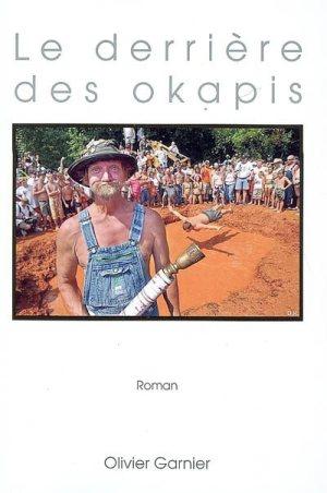 [Partage Lecture] Le Derrière des Okapis de Olivier Garnier  97829510