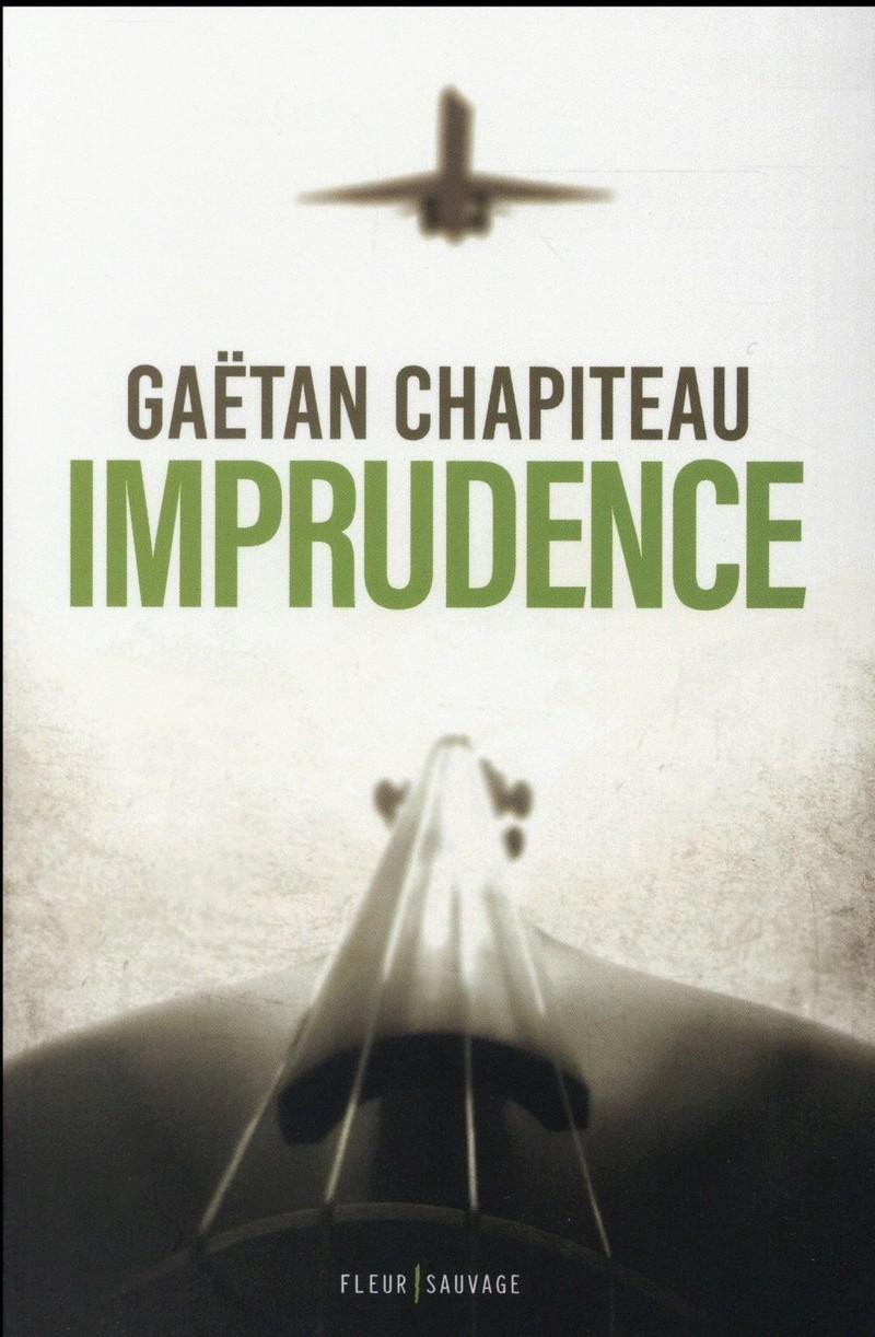 [Chapiteau, Gaëtan] Imprudence Imprud10