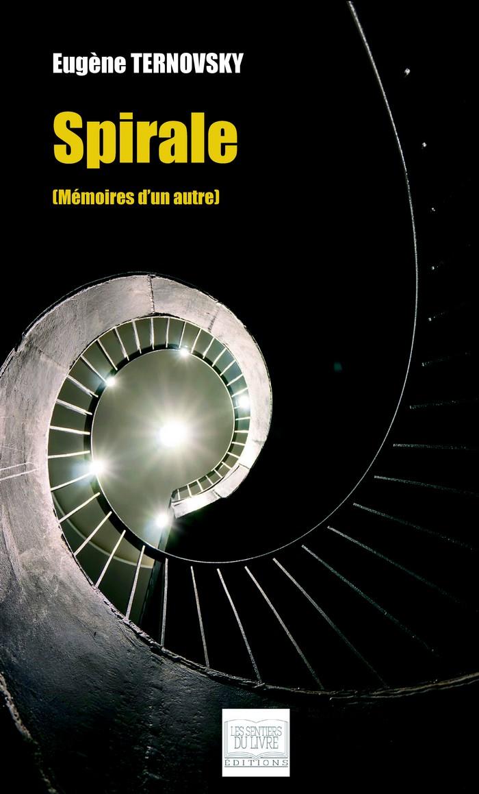 [Ternovsky, Eugène] Spirale (Mémoires d'un autre ) Spiral10