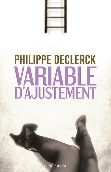 [Declerck, Philippe] Variable d'ajustement Variab10