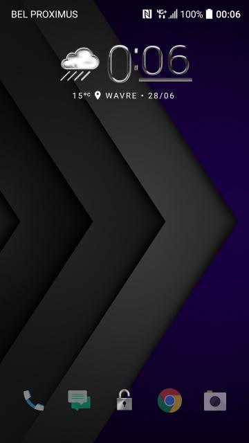 [ROM HTC 10] NEW Pyrana HTC10 Rom HT 0.10- 1.95.401.4- Aroma 23-10-2016 Screen30