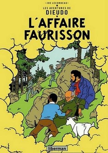 Robert Faurisson : Le problème des chambres à gaz. Fauris10