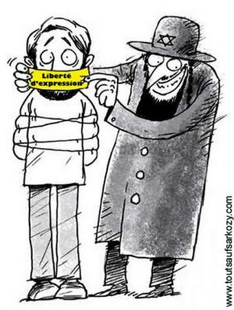 La loi antirévisionniste a été adoptée en Italie.  Libert10
