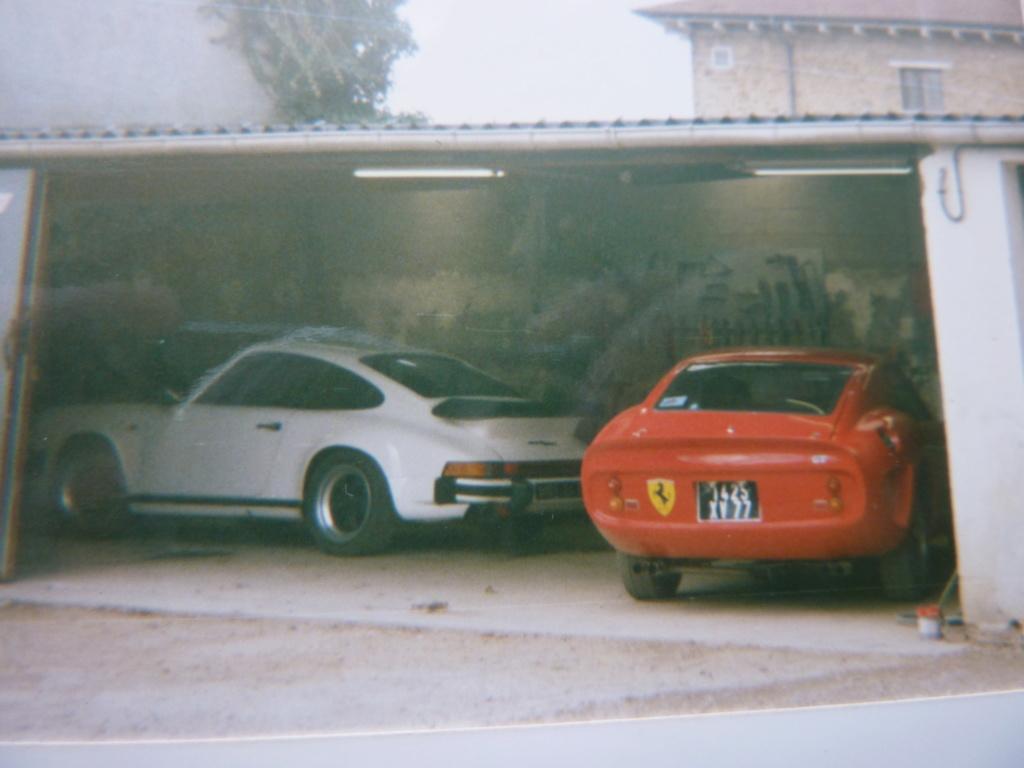 911 500 CV AVEC COMPRESSEUR 01010
