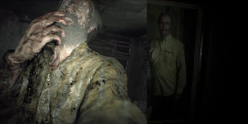 Resident Evil 7 MEGA Thread - Page 2 Baker10