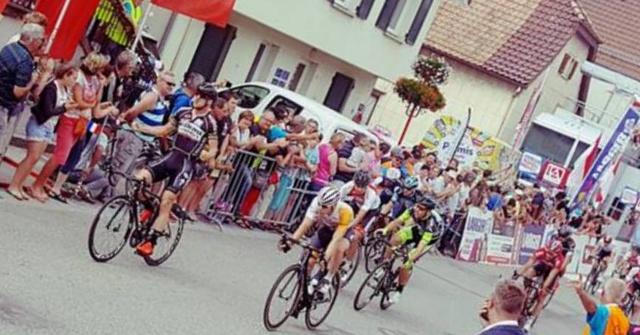 TOUR D'ALSACE  --F--  27 au 31.07.2016 13770411