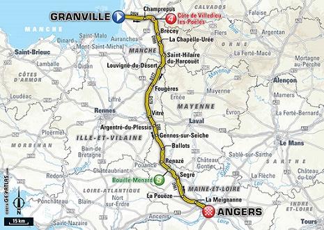 LE TOUR 2016 -- CLTS COMPLETS ETAPE PAR ETAPE 3p10