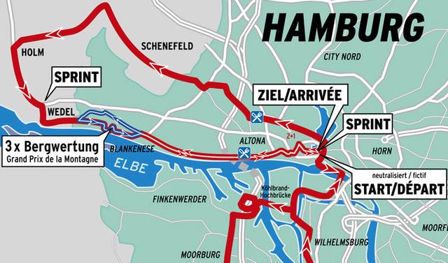 EUROEYES CYCLASSICS HAMBURG --D-- 21.08.2016 42fde410