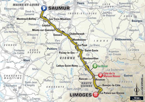 LE TOUR 2016 -- CLTS COMPLETS ETAPE PAR ETAPE 4p10