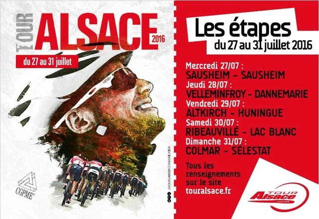 TOUR D'ALSACE  --F--  27 au 31.07.2016 Alsace10