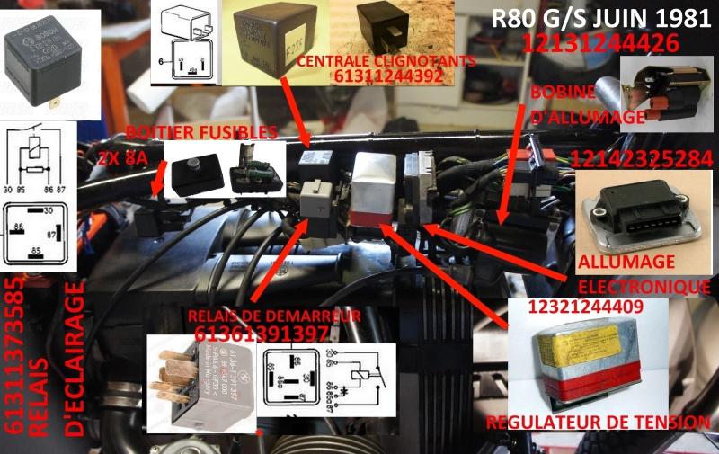 Inversement polarité de branchement de ma batterie sur ma BMW R80R R80gs_10