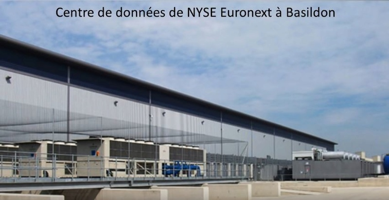 Ou se situe la bourse de Paris Bourse10