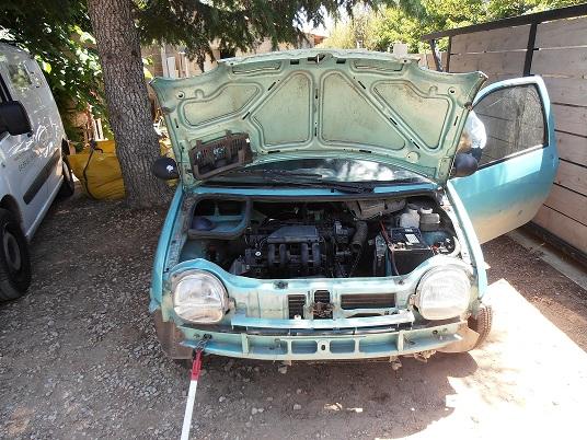 twingo  turquoise !!!!!!!!!!! P1010057