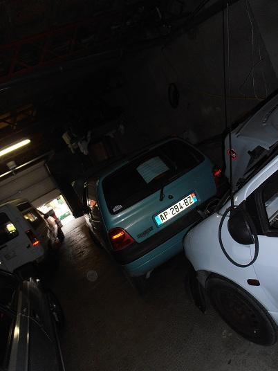 twingo  turquoise !!!!!!!!!!! P1010069