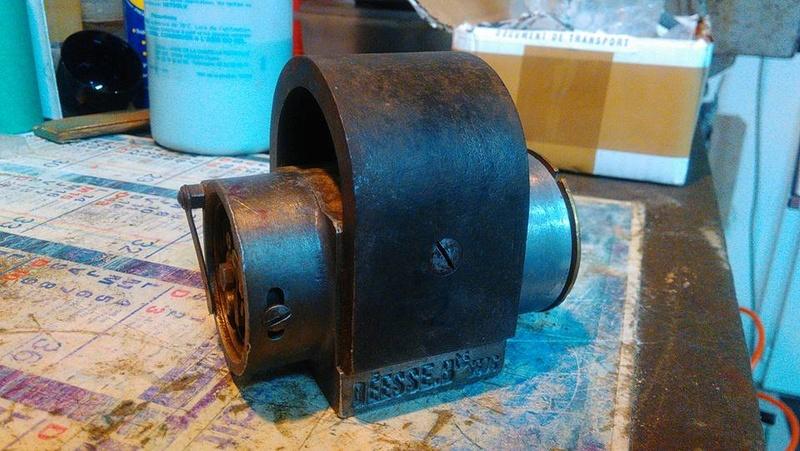 Cyclotracteur 1921. 13645110