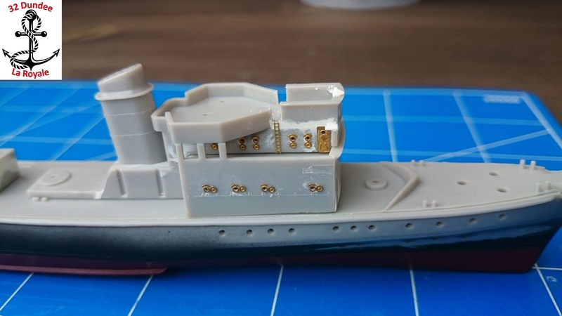 Torpedoboote T24 - HELLER - 1/400 - Page 5 Dsc_0334