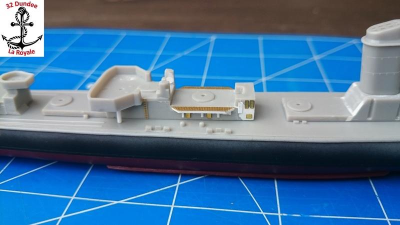 Torpedoboote T24 - HELLER - 1/400 - Page 5 Dsc_0335