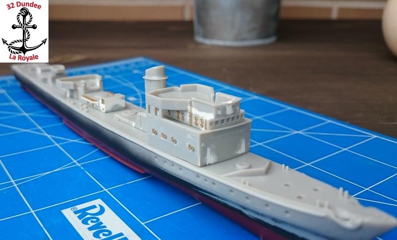 Torpedoboote T24 - HELLER - 1/400 - Page 5 Dsc_0336