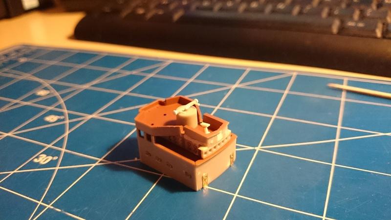 Torpedoboote T24 - HELLER - 1/400 - Page 5 Dsc_0360