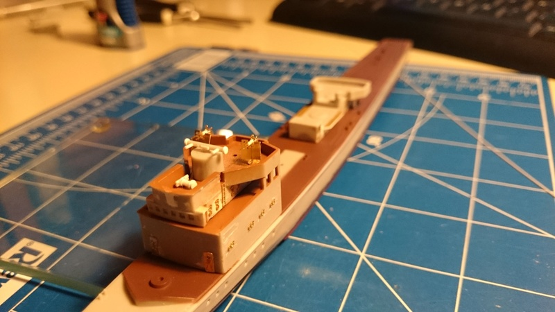Torpedoboote T24 - HELLER - 1/400 - Page 5 Dsc_0367