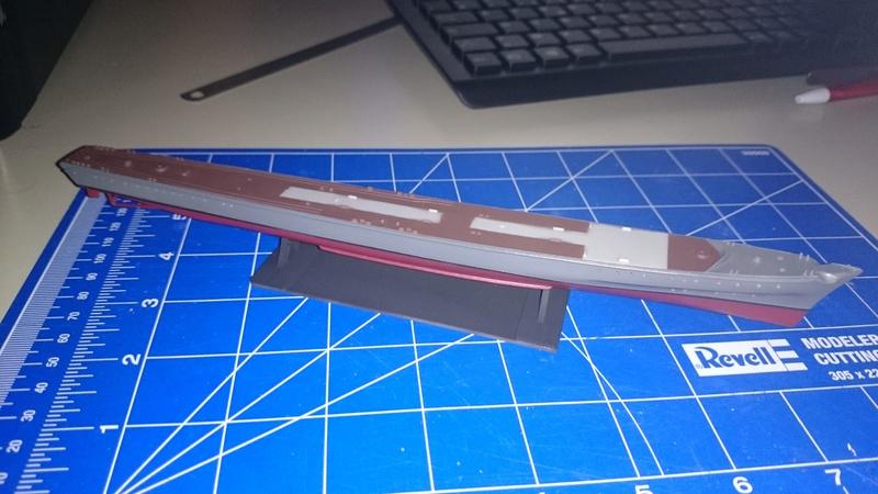Torpedoboote T24 - HELLER - 1/400 - Page 5 Dsc_0368