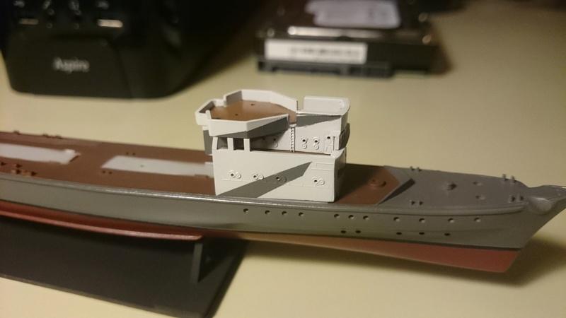 Torpedoboote T24 - HELLER - 1/400 - Page 5 Dsc_0383